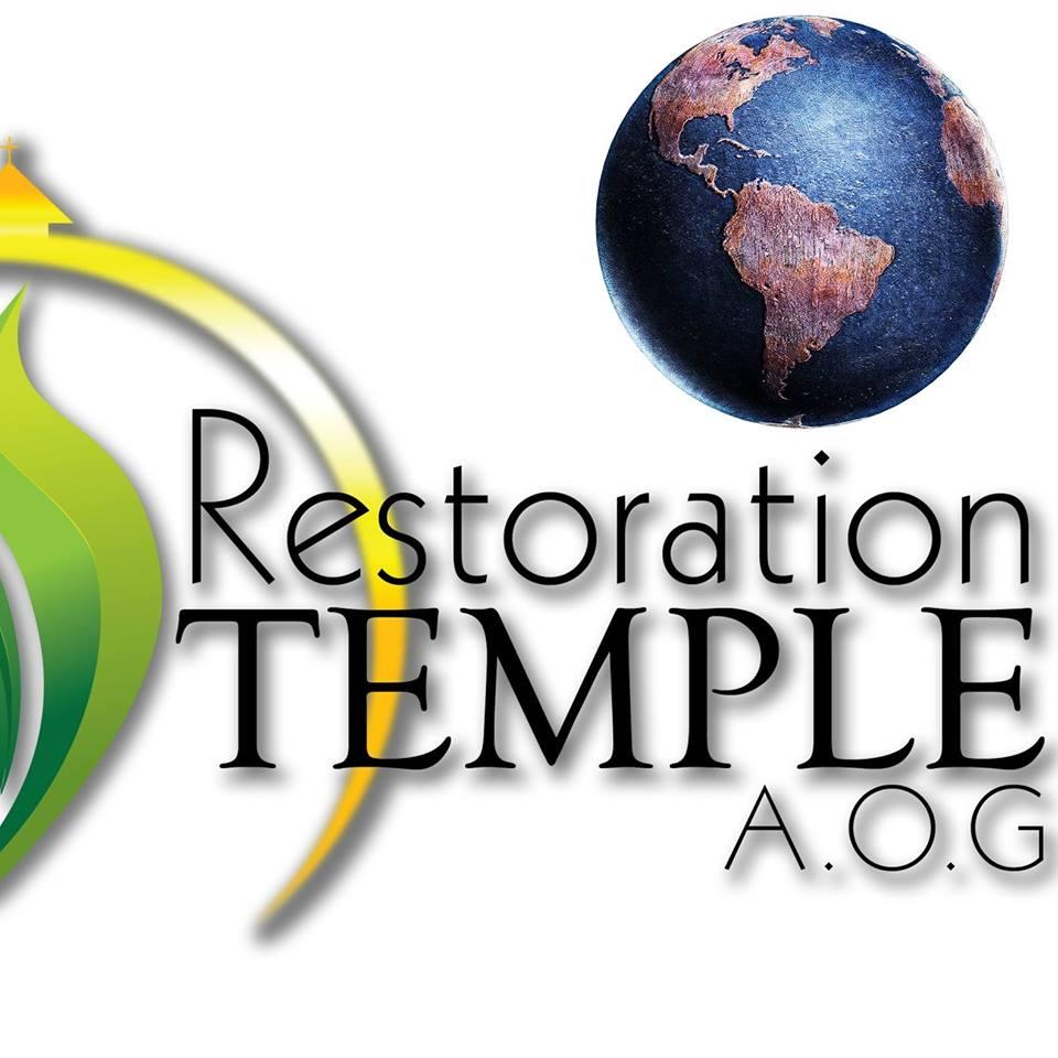 Restoration Temple Assembly