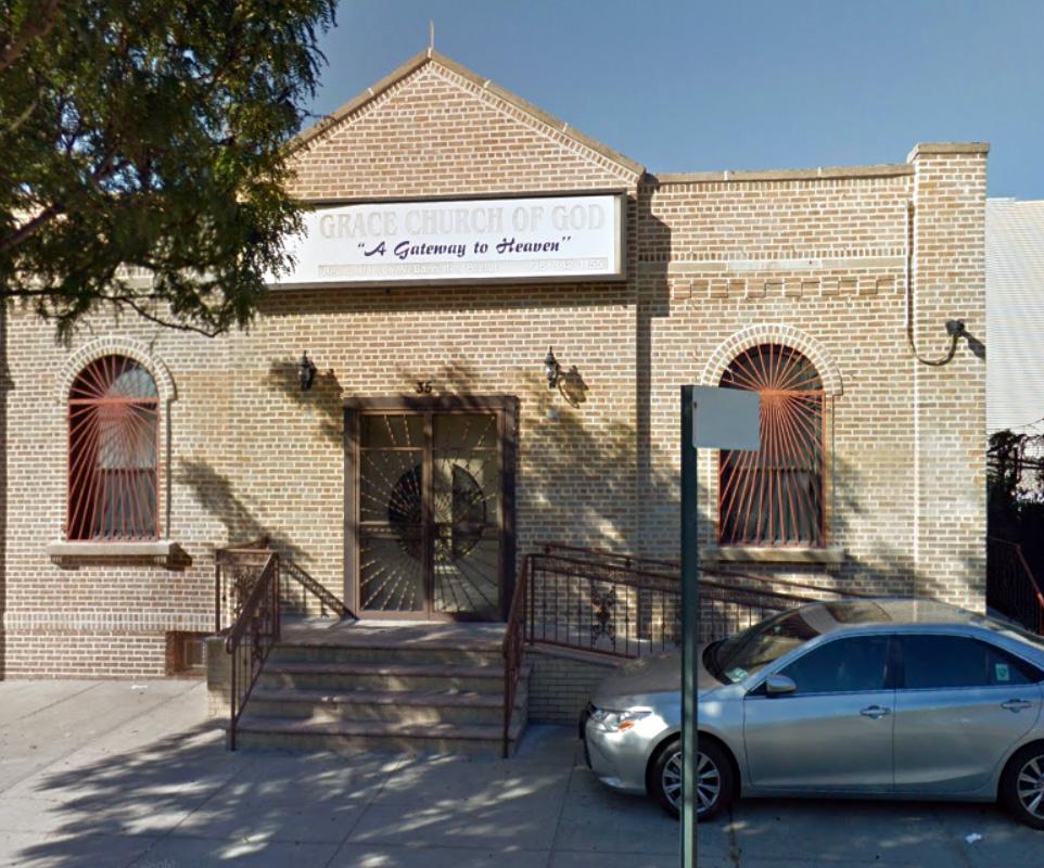 Grace Church of God
