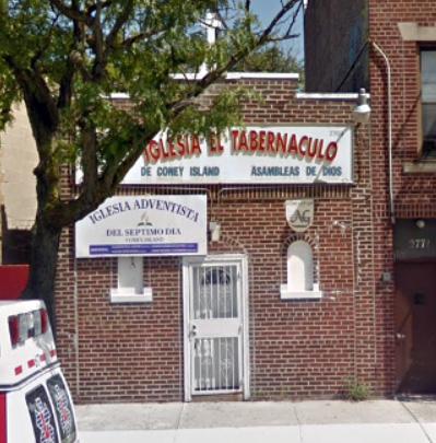 Coney Island Tabernacle