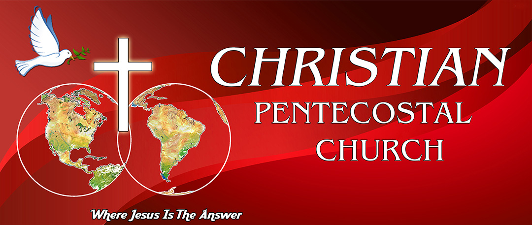 Christian Pentecostal Church