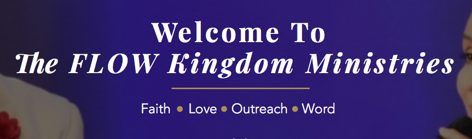 The Flow Kingdom Ministries