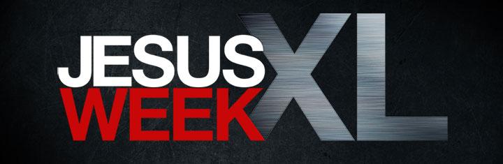 Jesus Week