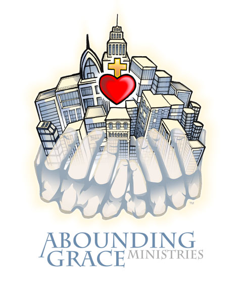 Abounding Grace