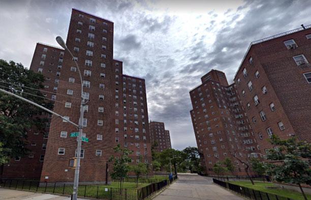 Avenue D & E 11th St